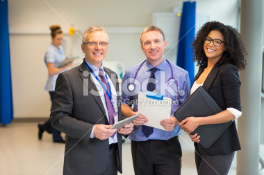 stock-photo-39019794-hospital-administrator-team