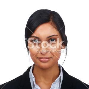 stock-woman